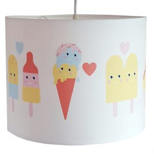 Lamp IJsjes Kinderkamer ANNIdesign_01