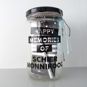 Happy Memories of Schiermonnikoog