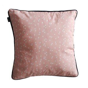 Kussen 40x40 Triangel roze_ANNIdesign