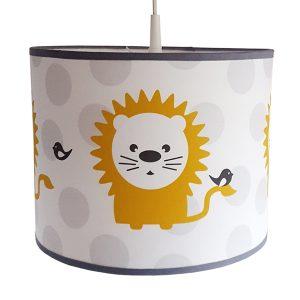 Lamp Leeuw_ANNIdesign