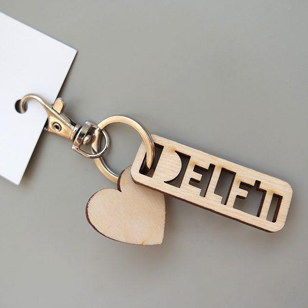 Sleutelhanger Delft ANNIdesign