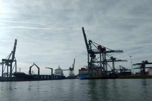 Rotterdam haven_ANNIdesign